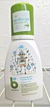 Babyganics 3.38 oz. Fragrance-Free Foaming Dish and Bottle Soap image 1