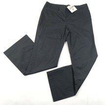 NEW $555 Jean Paul Gaultier Femme Cropped Pants Size 10 Lightweight Line... - $186.99