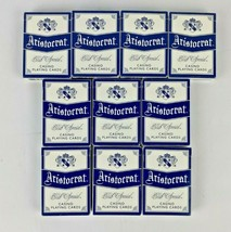 Aristocrat Casino Playing Cards Hollywood Casino Retired Cards Lot Set - $20.00
