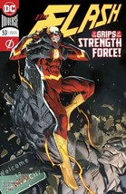 Flash #53 NM DC - $3.95