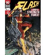 Flash #53 NM DC - $3.95