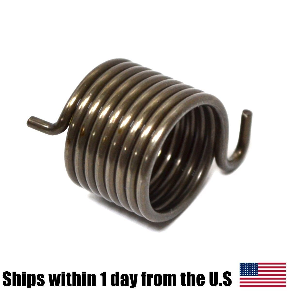 Primary image for P022008270 (10PK) Echo Trimmer Damper Spring ES-255 GT-225 GT200 HCA-265 PAS225