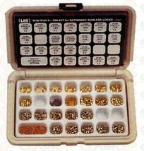 Lock Pinning Kit - LAB LMDKWK - $54.85
