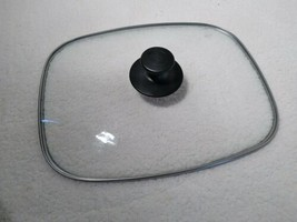 Food Network  REPLACEMENT LID FOR TSK 2826 ELECTRIC Skillet   - $9.49