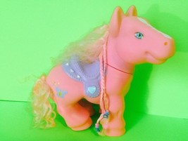 """My Little Pony Pink Collectible Fakie 11"""" Tall  Cabbage Patch Gift - $6.26"""