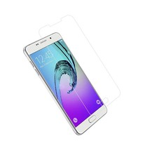 REIKO SAMSUNG GALAXY A7 (2016) TEMPERED GLASS SCREEN PROTECTOR IN CLEAR - $8.67