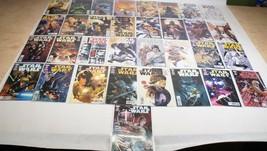 Star Wars 1-32 Comic Books - $59.99