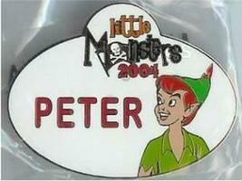 Peter Pan Cast Exclusive  Authentic Disney - $19.99