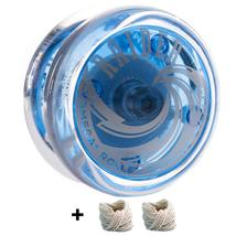 Yomega Raider - Professional Responsive Ball Bearing Yoyo, Designed for ... - $17.99