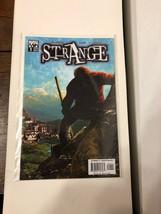 Strange #1 - $12.00
