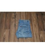 Legendary Levi's® Engineered Mens Jeans Size W31 L34 M / L Cotton Perfect Jeans - $23.04