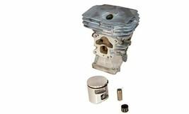 504735105 Genuine OEM  504735101 Husqvarna 435-435e-440e Cylinder Kit  - $74.99