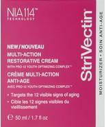 Strivectin Multi Action Restorative Cream Anti Age 1.7 oz  - Brand New i... - $32.66