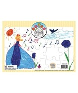 """COBBLE HILL Create Your Own PUZZLE #58841, 10""""x14"""", Age: 3+ - $4.79"""