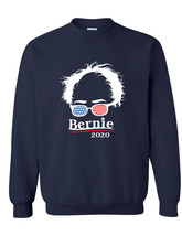 Adult Sweatshirt Bernie 2020 For Elections President Feel The Bern - $26.94+
