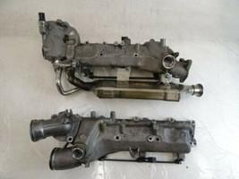 07 Mercedes W164 ML320 CDI intake manifold set 16421400275 - $373.99