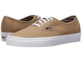 Vans Unisex Authentic (Deck Club) Skate Shoe - Chz Size - $50.00+