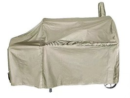 iCOVER 60 Inch 600D Heavy-Duty Premium Classic Outdoor Canvas BBQ Barbec... - $28.15