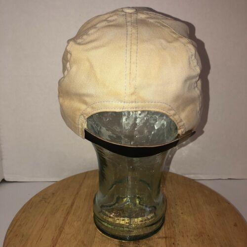 Vintage DUCKS UNLIMITED Sponsor 80s USA Hat Cap Strapback Dorfman Pacific ROPE image 6