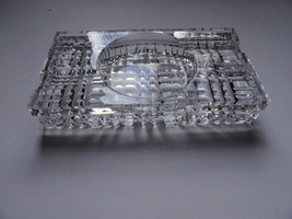 Vintage Waterford Crystal  Ashtray - $150.00