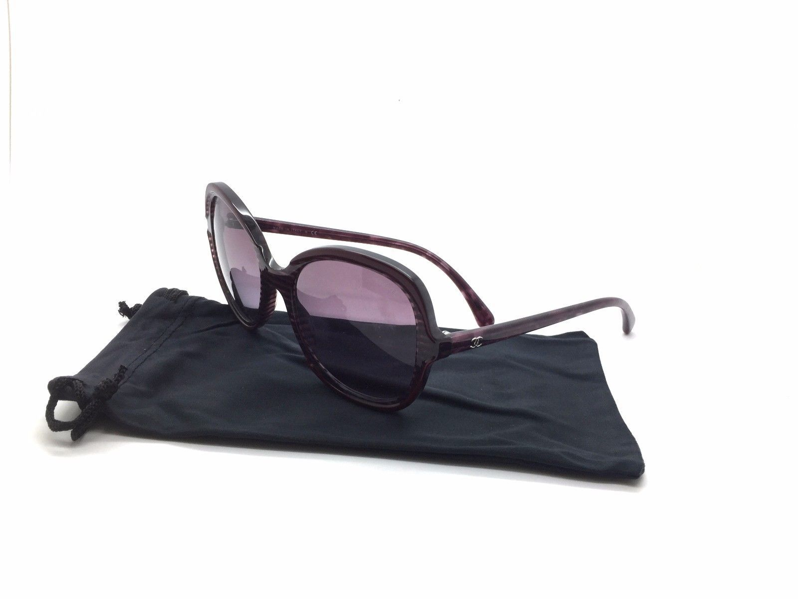 86a4a7a110b Chanel 5320 Sunglasses Bordeaux Marble and 50 similar items