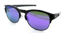 Oakley Sunglasses OO9394M-0152 52-17-140 Latch Key M Polished Black/Viol... - $98.49