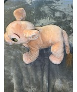 Disney Store The Lion King Nala Plush Stuffed Animal Lioness GUC - $18.00