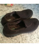 Skechers Memory Foam men's slippers fuzzy Size 11 - $29.65