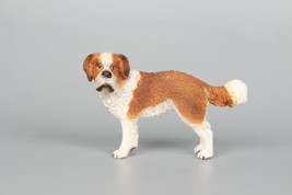 Schleich North America 16833 St Bernard Dog loose figure - $3.95