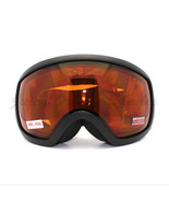 Large Shield Style Ski Snowboard Goggles Anti Fog Double Lens - $18.95