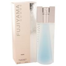 FUJIYAMA by Succes de Paris Eau De Toilette Spray 3.4 oz for Men #413488 - $23.91