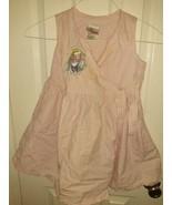 Vintage 90's Disney Cinderella PrincessGirls Dress  Sz 6/6x Adorable As Is  - $42.56