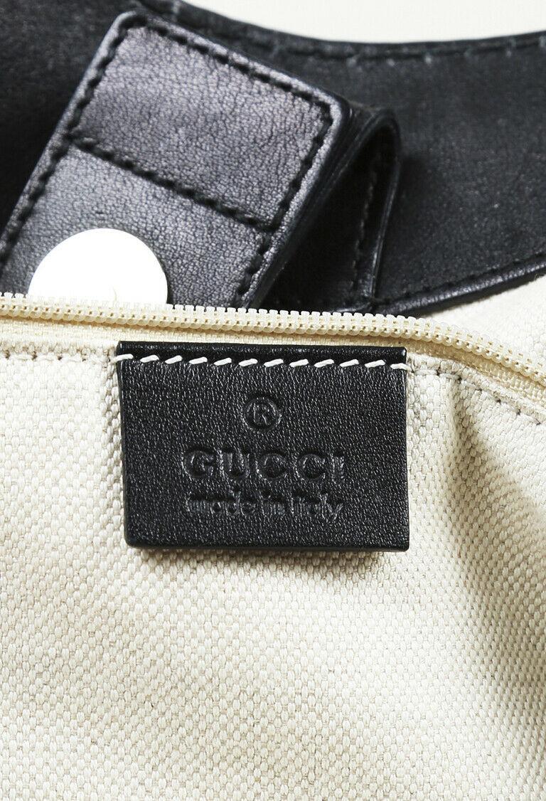 Gucci Large Sukey Guccissima Leather Shoulder Bag