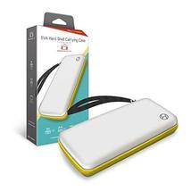 Hyperkin EVA Hard Shell Carrying Case for Nintendo Switch Lite (White/ Y... - $12.73