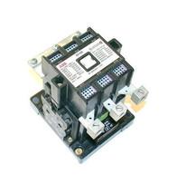 Abb 3 Phase Motor Starter Relay 85 Amp 600V Model EH65C - $89.99