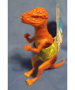 Toys New Hunson Velociraptor Large Dinosaur Figure 6 inches tall - $7.95