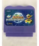 VTECH VSmile ZayZoo: An Earth Adventure Game Cartridge - $7.70