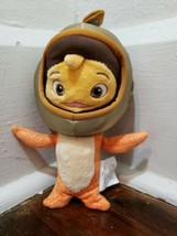 """Disney Store 8"""" Chicken Little Fish out of Water Plush Toy - $14.50"""