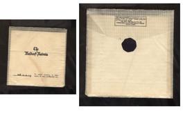 VERY VINTAGE/ANTIQUE SEALED PACKAGE -NAPKIN/TOWEL-WALDORF ASTORIA HOTEL NYC - $19.99