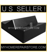 US SELLER! —BLACK—SYNC & CHARGE—DOCKING STATION—FOR LG, HTC & MOST ANDRO... - $7.50