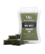 Frasier Fir WoodWick Hourglass 3 oz Wax Melt - $7.84