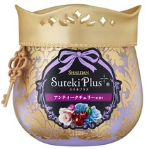 Shaldan Suteki Plus - Antique Cherry (90g) Car Air Freshener