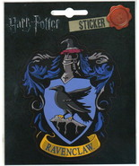 Harry Potter House of Ravenclaw Logo Peel Off Image Sticker Decal NEW UN... - $5.94