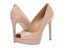 MICHAEL Michael Kors Erika Platform Light Blush - $89.10