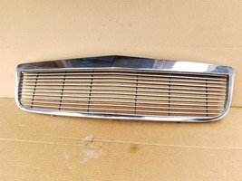00-05 Cadillac Deville Custom E&G Chrome Grill Grille Gril image 1