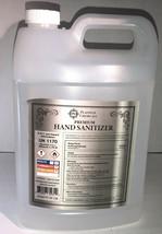 1 Gallon Premium Antiseptic Hand Sanitizer (80% Alcohol) !!! SHIPS SAME ... - $17.70