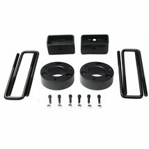 """Fits 2007-2017 Chevy Silverado Sierra GMC 3"""" Front and 2"""" Rear Leveling ... - $65.49"""