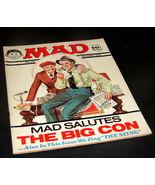 MAD Magazine 171 Dec 1974 GOOD The Sting Richard Nixon Norman Mingo - $14.99