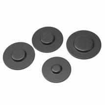W10225167 Whirlpool Kit-4 Brn Capstampblac OEM W10225167 - $39.34