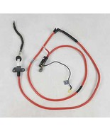 BMW E38 7-Series Positive Battery Cable Red Terminal BST Plus Pole 1999-... - $99.00